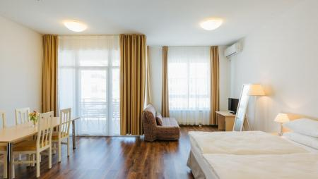 Отель или апартаменты: что выбрать?